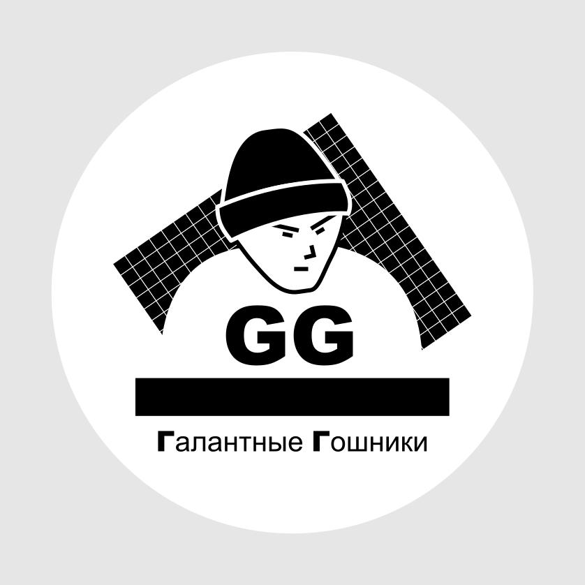 Team logo - Gallant Go-players
