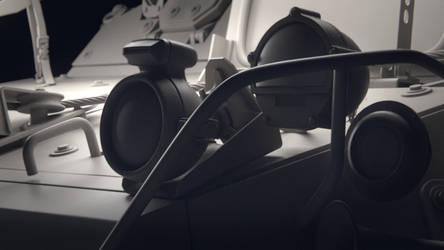 Stryker LAV Lights