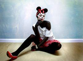 Emancipation Of Minnie 1