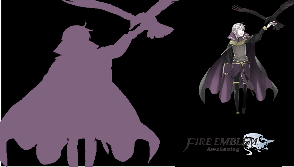 Review Fire Emblem AwakeningFire Emblem Awakening Wallpaper Henry
