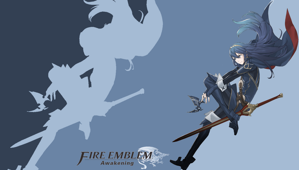 Fire Emblem Awakening wallpapers Video Game HQ Fire