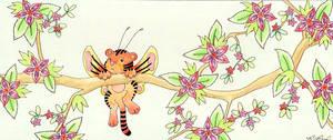 Tiger Faery