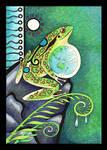 Frog as Totem