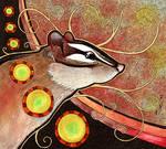 Chipmunk as Totem