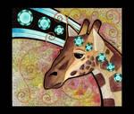 Giraffe as Totem