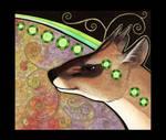 Muntjac Deer as Totem