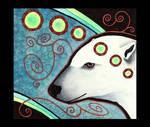 Polar Bear as Totem