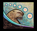 Sea Otter as Totem
