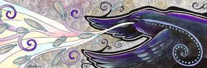 Raven of Air by Ravenari