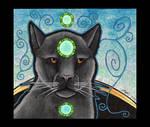 Black Jaguar as Totem