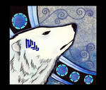 Polar Bear 02 as Totem