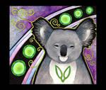 Koala as Totem - 02