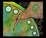 Kiwi as Totem