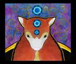Huon Tree Kangaroo as Totem