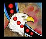 Bald Eagle as Totem