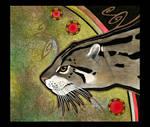 Fishing Cat as Totem