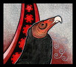 Turkey Vulture as Totem