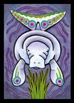 Dugong as Totem - Redo