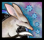 Greater Bilby as Totem