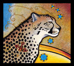 Cheetah as Totem