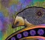 Hedgehog as Totem