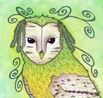 The Aspen Owl