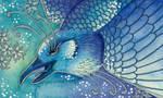 Blue Series - 03 Raven