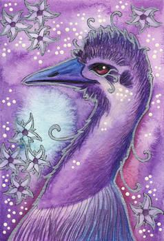 Violet Series - 03. Emu