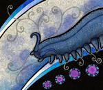 Velvet Worm as Totem