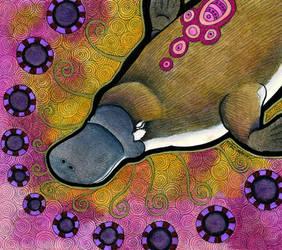 Platypus as Totem