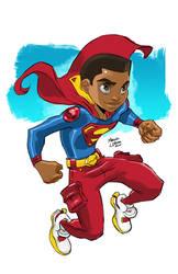 Super Natural Boy