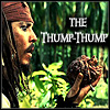 the Thump-Thump by loudluna
