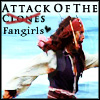 Attack of the Fangirls by loudluna