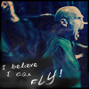 Voldemort- Can fly? by loudluna