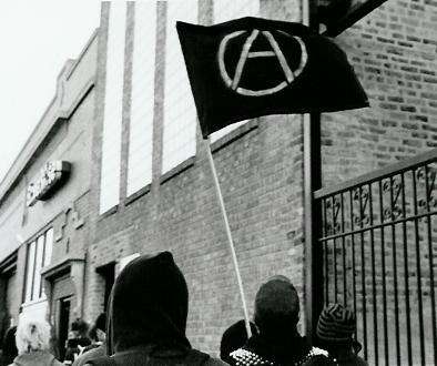 Anarchy by AbjectSociety