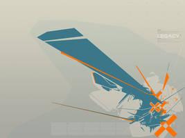 Legacy 01 by xtrazz