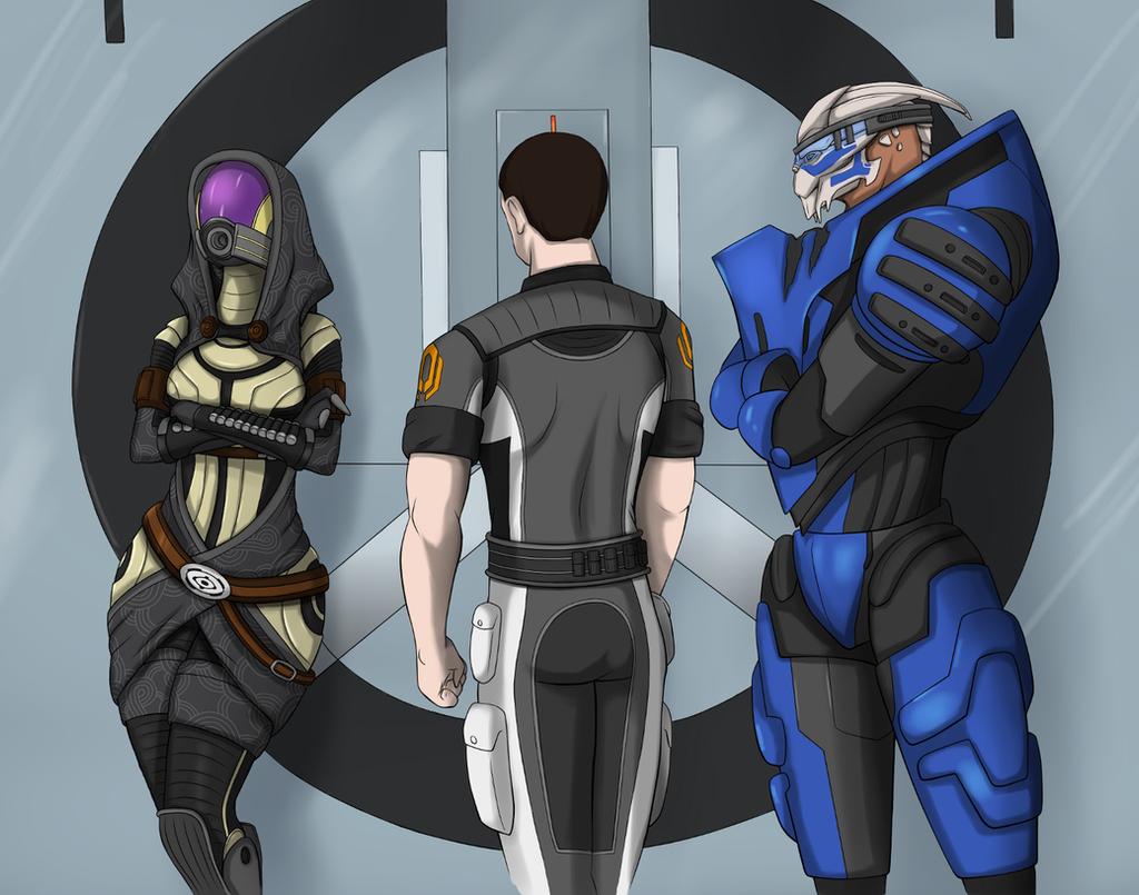 Commission:: C20gleason by upshdragoon
