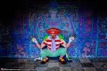 Creepy Clown Dude