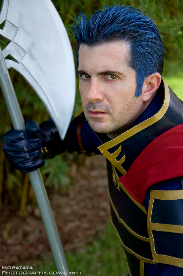 Flo' classe... Les Chapitres de Fire Emblem Seven - Page 5 Close_up_of_hector_by_negativedreamer-d4o9ja6