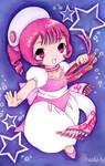 Sumomo -PinkXPurple-