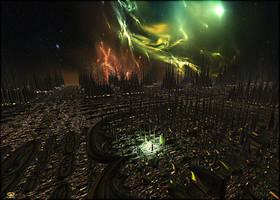 EPIMETHEUS (2nd view) by DorianoArt