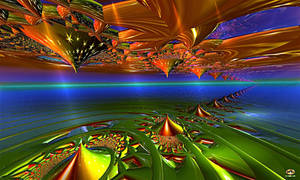 Fractal Universe  44