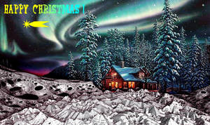 HAPPY  CHRISTMAS !