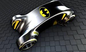 Bat-car