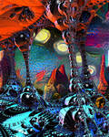 Isla Astral