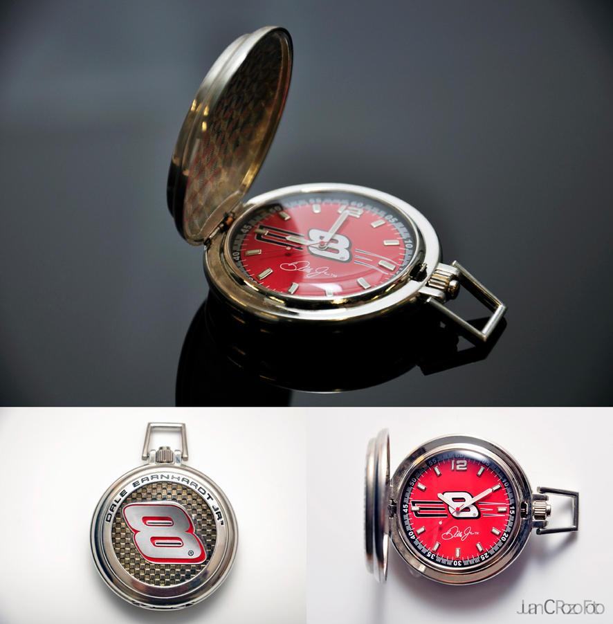 Reloj Colage by rozfer