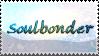 Soulbonder Stamp
