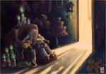 Not So bad 02 - Hansel and Gretel