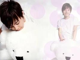 Free! BIGBANG GD Bear wallpaper by starwarsfangirl94