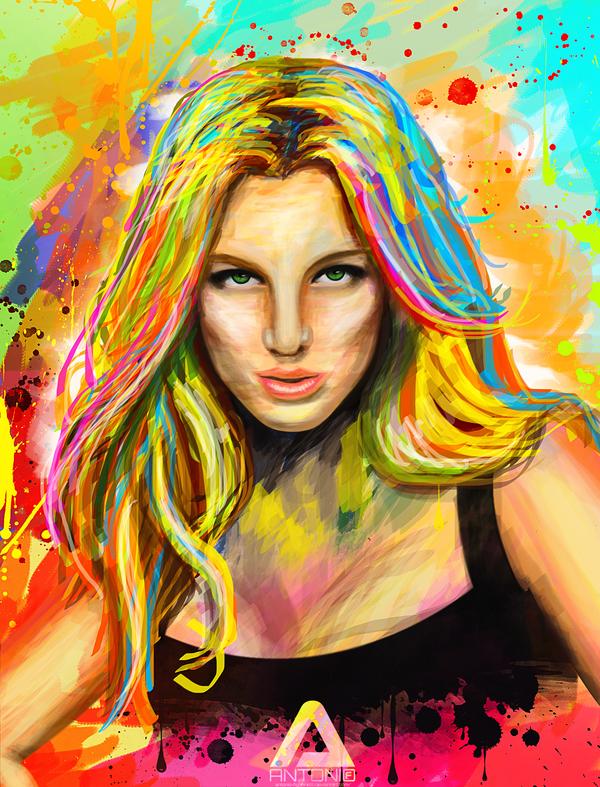 Colorpop by Antonio-Figueiredo